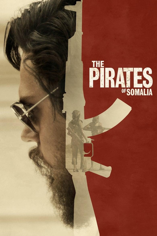 The Pirates of Somalia (2017) HD 720P LATINO/INGLES