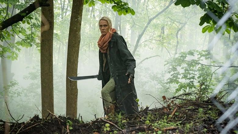 Van Helsing Saison 2 Episode 12