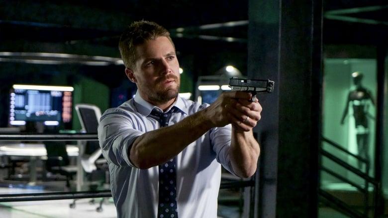 Arrow Saison 6 Episode 18