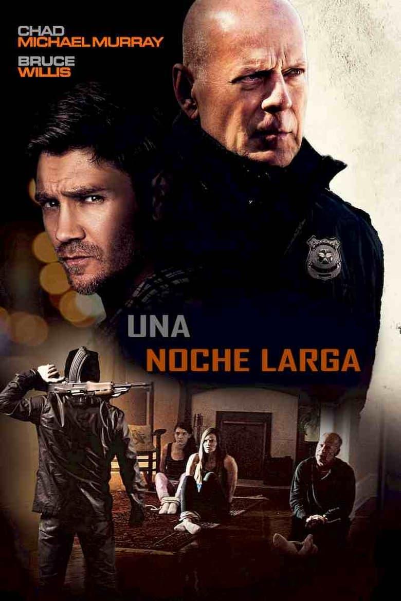 Una Noche Larga (2020) LATINO