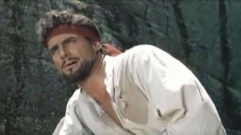 Se Sandokan: Pirate of Malaysia Gratis på nett med norsk tekst