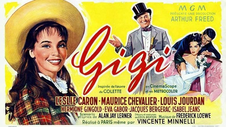 Se Gigi på nett gratis