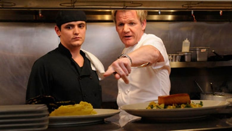 Zeke S Restaurant Kitchen Nightmares kitchen nightmares season 3 episode 7 | downcity