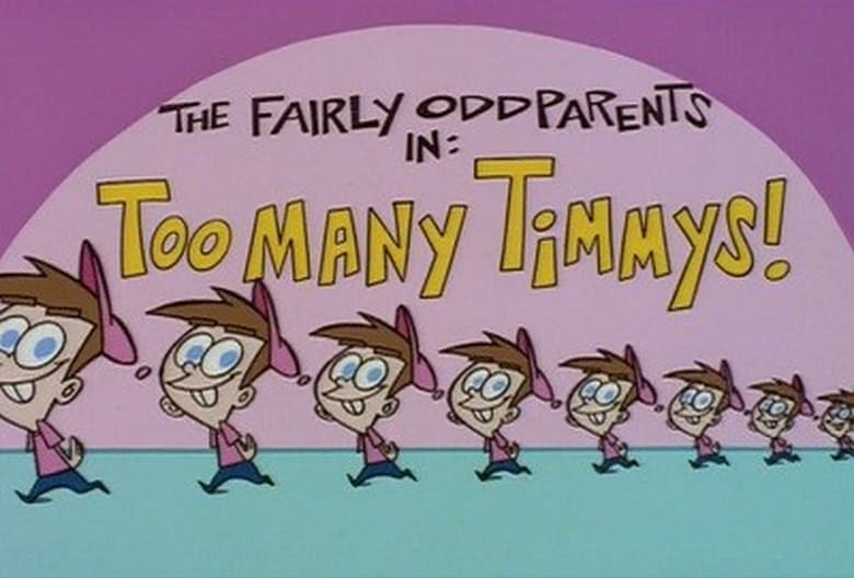 the fairly oddparents season 0 - Fairly Oddparents Christmas Everyday
