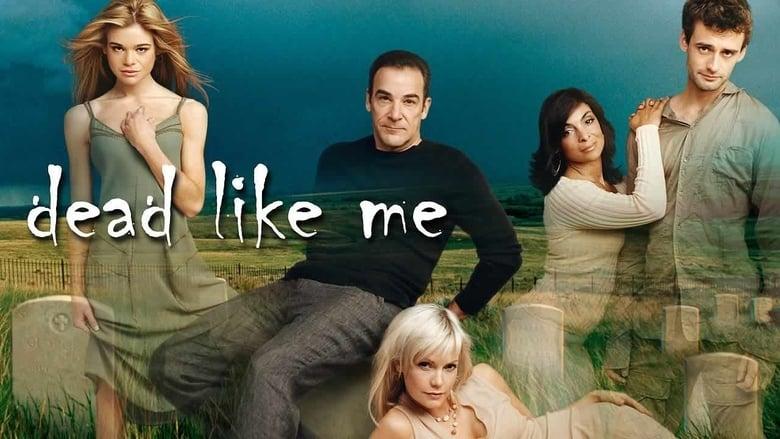 Dead like me en Streaming gratuit sans limite | YouWatch S�ries poster .0
