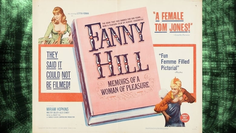 Fanny Hill Stream German