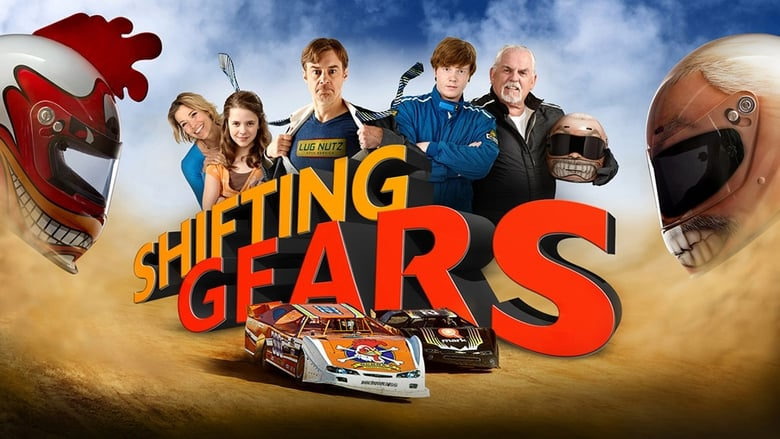 Watch Shifting Gears (2018) Full Movie