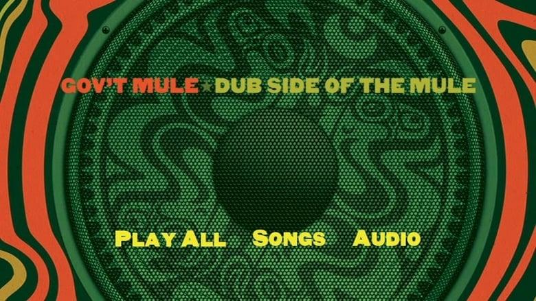 Gov't Mule: Dub Side of the Mule