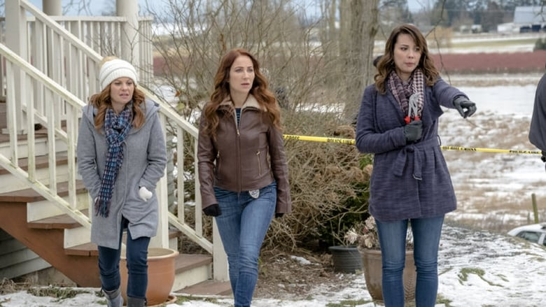 Aurora Teagarden: Affaire secrète