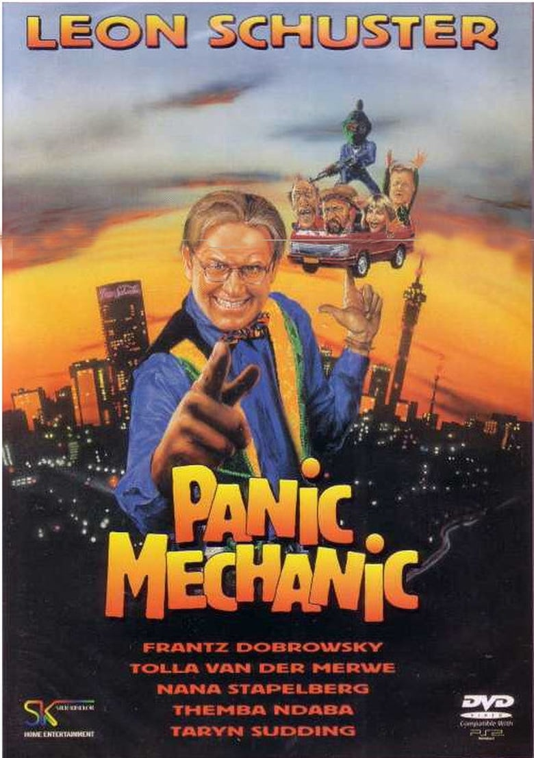 Film Panic Mechanic ITA Gratis
