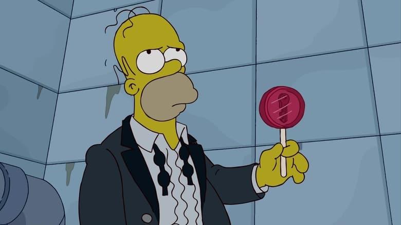 The Simpsons Season 20 Episode 15
