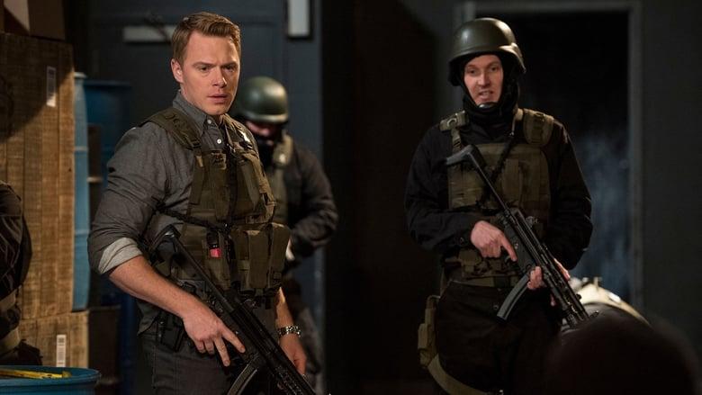 The Blacklist Season 2 Episode 16