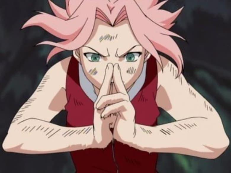 Naruto saison 1 episode 32 streaming