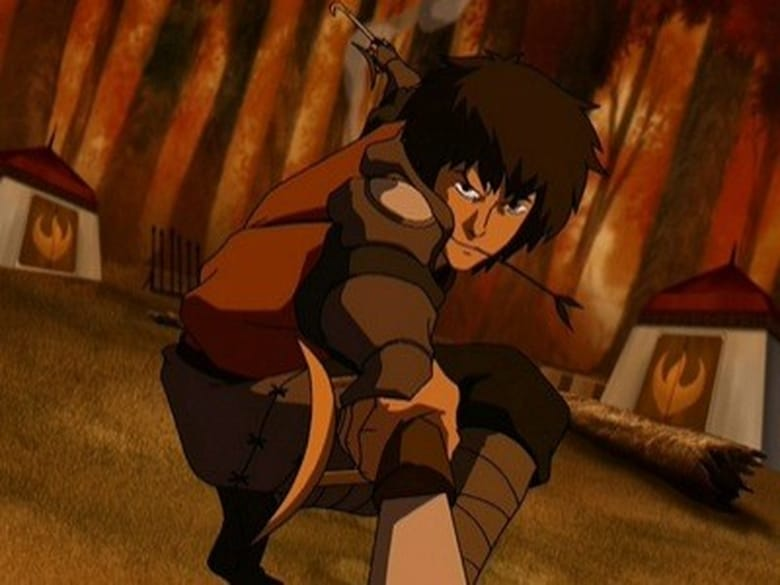 Watch Avatar: The Last Airbender Season 2 Episode 18
