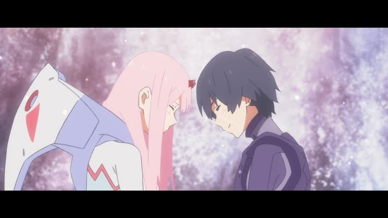 DARLING in the FRANXX saison 1 episode 21 streaming