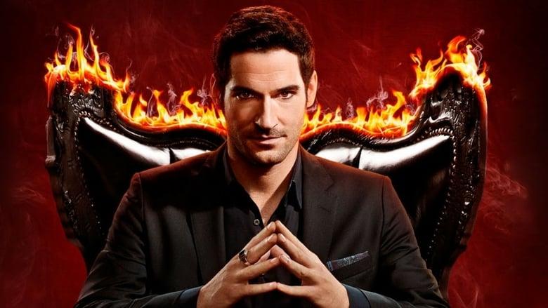 Lucifer Season 4 Episode 5 : Expire Erect