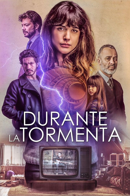 Durante la Tormenta (2018) HD 1080p Español