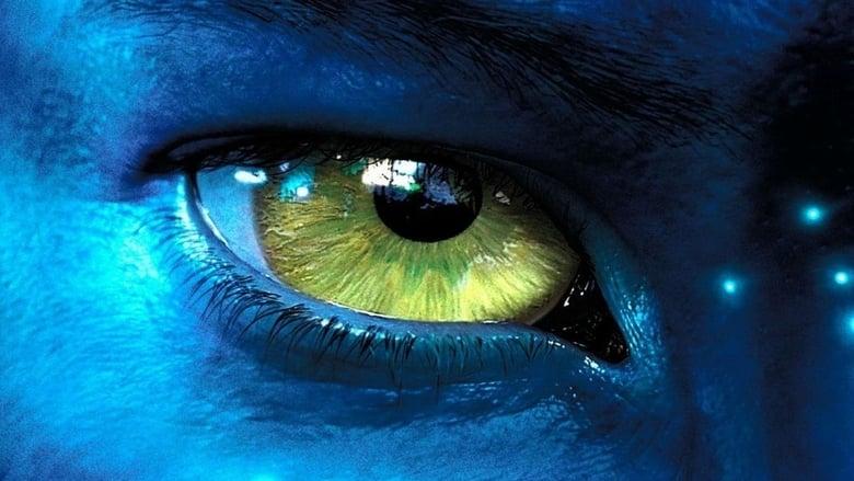 Avatar 2 Backdrop