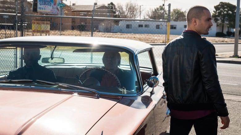 Better Call Saul Temporada 3 Capítulo 10