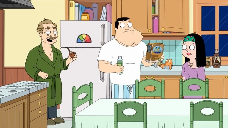 american dad the mural of the story full episode