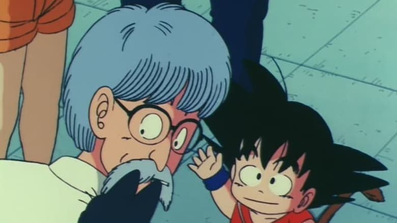 Dragon Ball Season 1 Episode 44