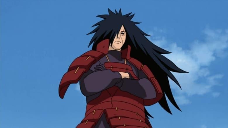 Naruto Shippūden Season 15 Episode 321