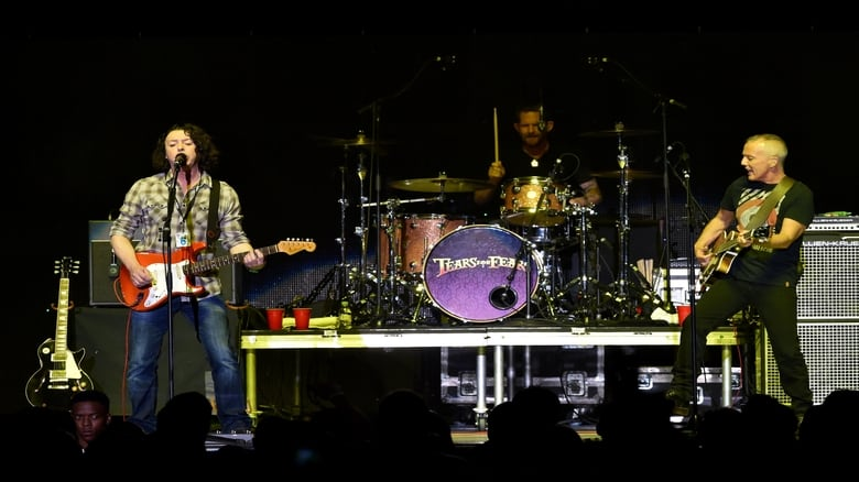 Tears for Fears : KROQ Almost Acoustic Christmas Festival