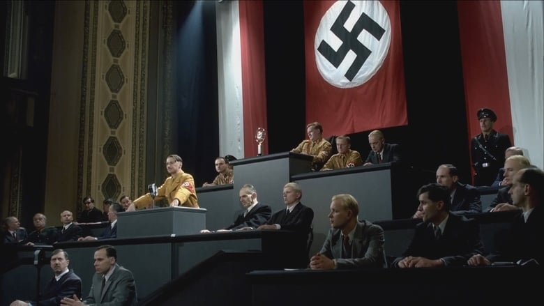 Hitler: The Rise of Evil Backdrop