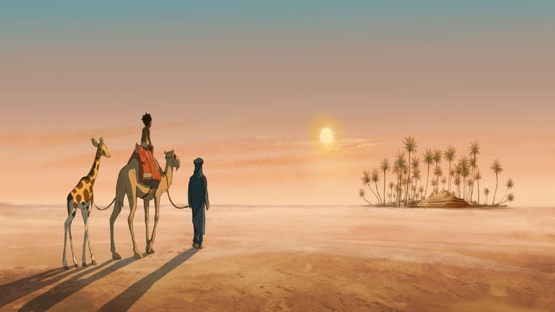 Zarafa film stream Online kostenlos anschauen
