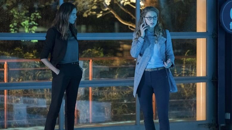 Supergirl Sezonul 3 Episodul 5