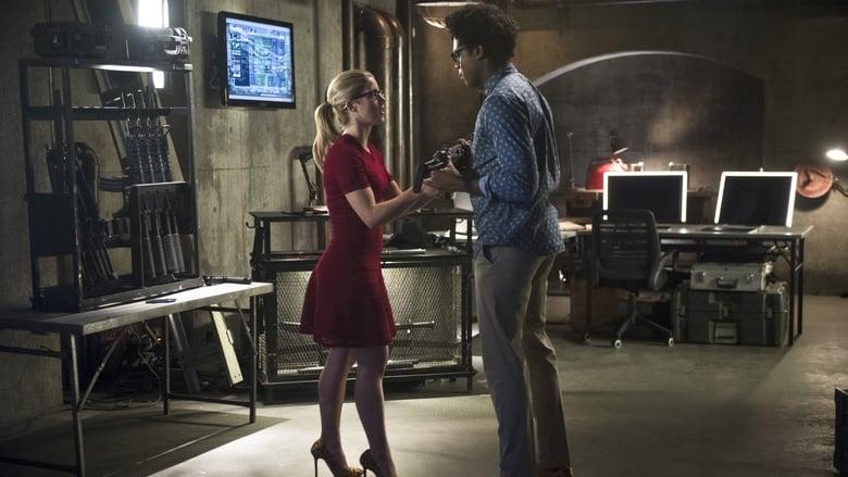 Arrow - Season 4, Episode 5: Haunted - TVcom