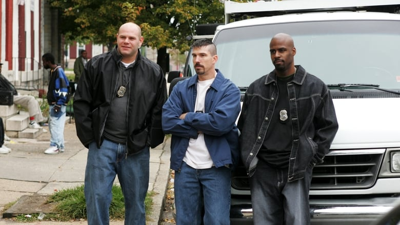 The wire s03e11 online dating 1