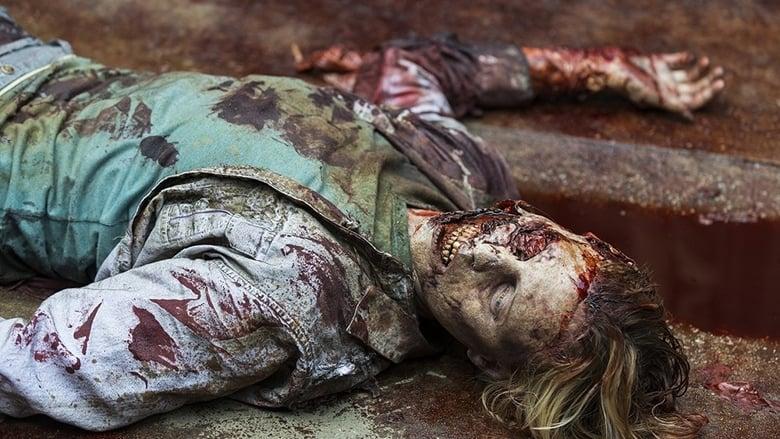 The Walking Dead Temporada 8 Capítulo 8
