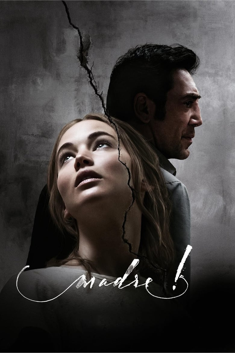 MADRE! (2017) HD 1080P LATINO/INGLES