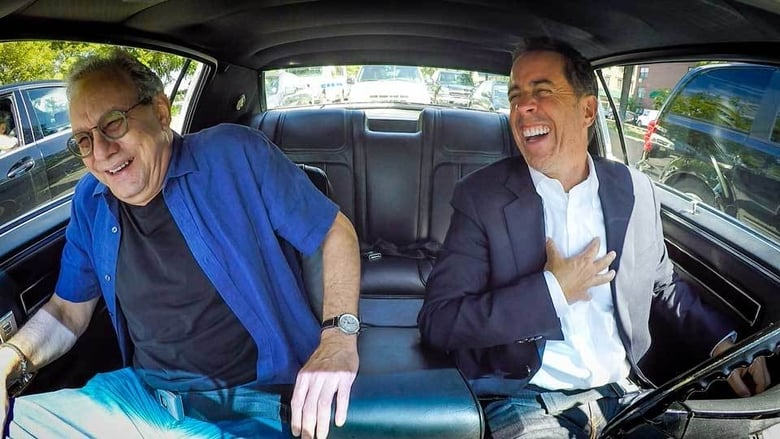 Comedians in Cars Getting Coffee saison 9 episode 4 streaming