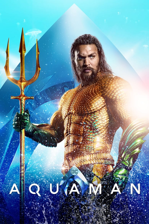 Aquaman [1080p] [Latino-Ingles] [GoogleDrive]