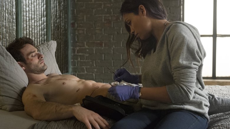 Marvel's Daredevil Saison 1 Episode 11