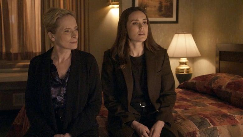 The Blacklist Season 7 Episode 19