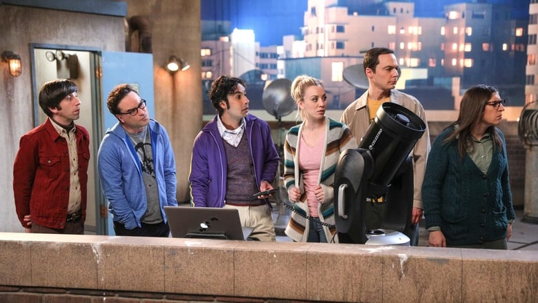 The Big Bang Theory Season 11 Episode 21