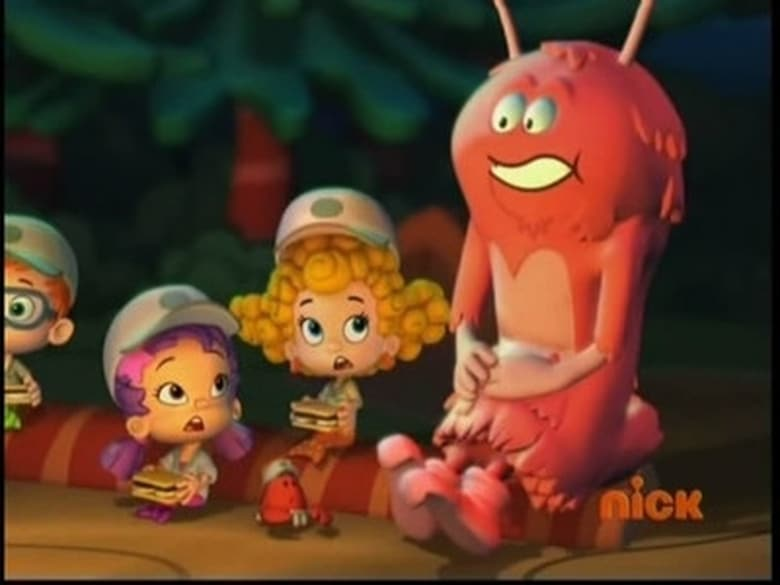 Bubble Guppies Season 1 Episode 11   The Legend of Pinkfoot!   Watch