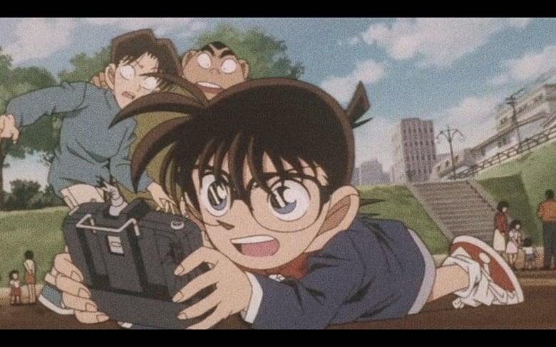 Detective Conan: Skyscraper on a Timer film stream Online kostenlos anschauen