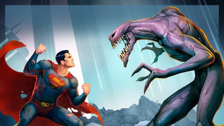 Superman: Man of Tomorrow