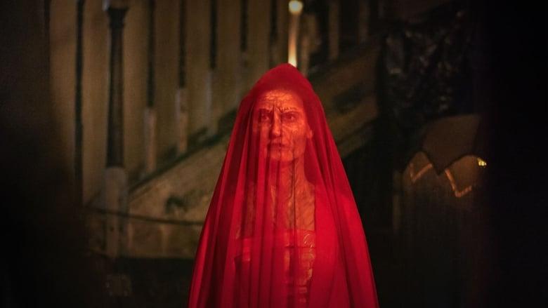 Van Helsing Saison 3 Episode 3