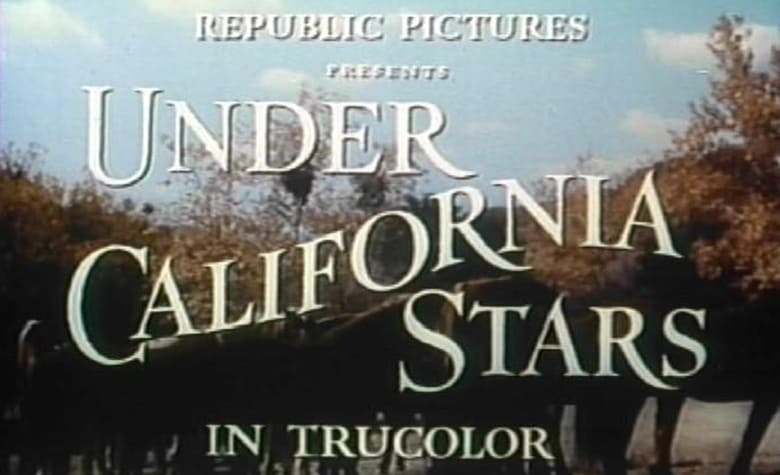 Se Under California Stars filmen i HD gratis