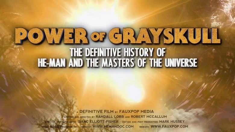 A Força de Grayskull: A História de He-Man e os Mestres do Universo Dublado/Legendado Online