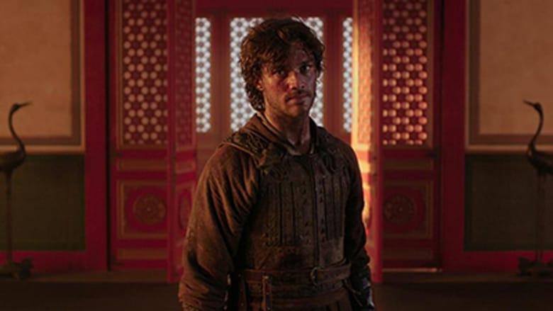 Marco Polo Saison 1 Episode 10