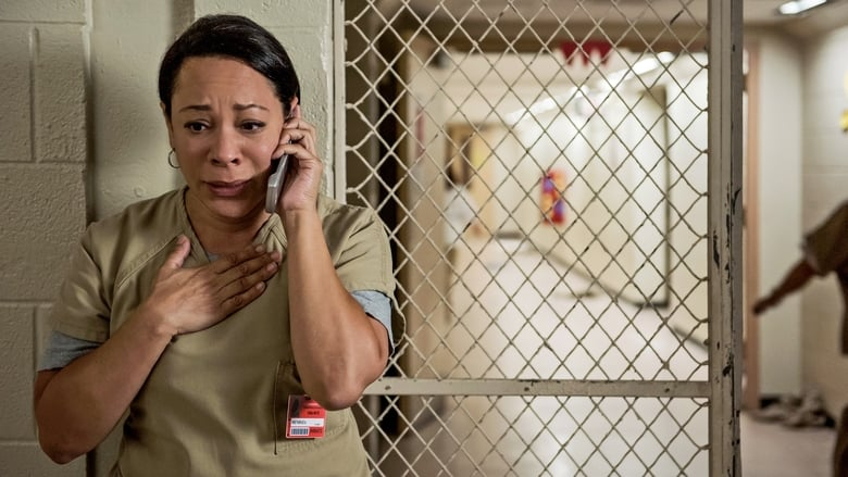 Orange Is the New Black saison 5 episode 7 streaming