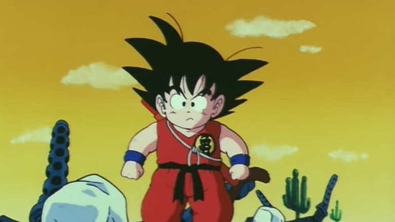 Dragon Ball Season 1 Episode 32