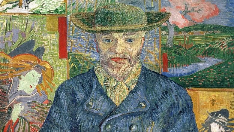 Van Gogh & Japan - Exhibition On  Screen