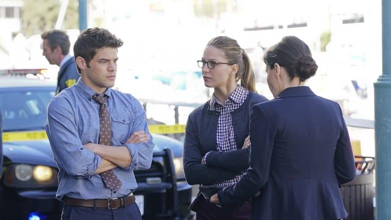 Supergirl Season 1 Episode 10